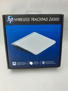 HP Wireless Trackpad Z6500 open box  windows 8
