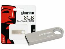 Kingston DataTraveler G4 USB 3.0 Flash Memory Sticks 8GB     IRISH STOCK