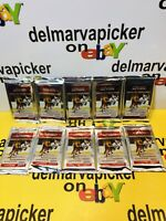2003/04 IN THE GAME NHL FACTORY SEALED HOBBY PACKS LOT of 10