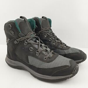 Rockport XCS Womens US 9 EU 39 Hiking Boots M77940 Hydroshield Waterproof BO01