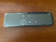 Apple TV Siri 4th Generation Remote Control A1962 EMC 3186 NEW WITHOUT BOX