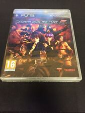 PS3 : dead or alive 5 (NEUF SOUS BLISTER)