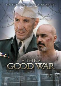 The Good War DVD Texas 46 (original title) 2002 World War 2 Movie - LIKE NEW