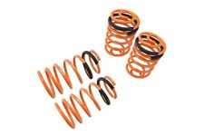 "Megan Lowering Springs 2"" Front 1.75-2"" Rear for Saturn Ion 03-07 MR-LS-SIO03"