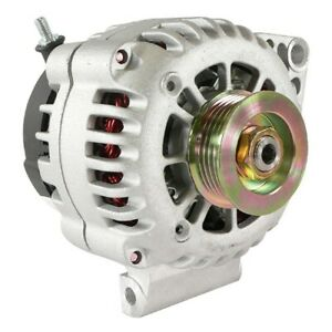 NEW ALTERNATOR HIGH OUTPUT 220 Amp 2.4L CHEVY MALIBU 97 98 99 / GRAND AM 00 01