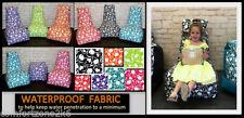 Floral Bean Bag & Inflatable Furniture