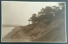 Vintage Postcard c.1925 Bournemouth Canford Cliffs Dorset Judges