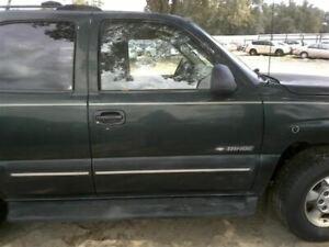 Passenger Front Door Classic Style Fits 99-07 SIERRA 1500 PICKUP 344327