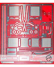 STUDIO 27 PE DETAIL f TAMIYA 1/24 TOYOTA GT-ONE TS020