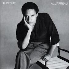 *NEW* CD Album Al Jarreau - This Time (Mini LP Style Card Case)