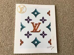 LOUIS VUITTON  THE BOOK # 7- CATALOGUE/ BROCHURE 11-2017/ 02-2018, New