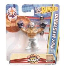 WWE Rumblers Single Figure Rey Mysterio W7766 - New