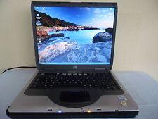 Ordenador Portátil PC HP nx9010 Intel 2,8Ghz WiFi Windows ¡Excelente Producto!