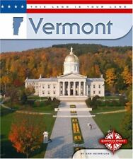 Vermont (This Land is Your Land)