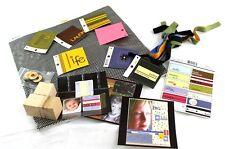 Sweet Autumn Sweetwater Scrapbook Kit coordinated paper embelllishments