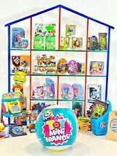 You Pick Choose Zuru 5 Surprise Toy Mini Brands Multiple Listing Rare Miniature