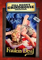 FEATURE FILM - FRAULEIN DEVIL [DVD][Region 2]