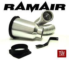 RAMAIR Alfa Romeo 147 1.6i 120PS Enclosed Cold Air Filter Induction Kit CAI