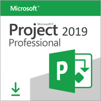 Microsoft PROJECT Professional 2019 Pro 1 PC Activation Key + Download Link FULL