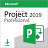 Microsoft PROJECT Professional 2019 Pro 1 PC Activation Key + Link FULL License