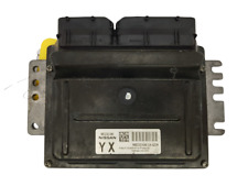 Calculateur Nissan MEC32-040 L4 YX Hitachi