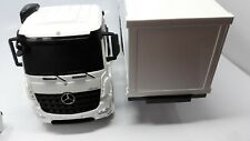 Jamara 405148 Container LKW Mercedes-Benz Arocs 1:20 2,4GHz