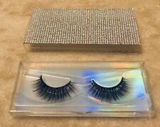 4 Queenz Cosmetics SINCERE 3D Mink Cruelty- Free Lashes