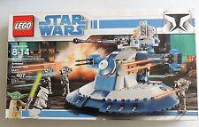 8018 Star Wars LEGO Armored Assault Tank (AAT) NIBS