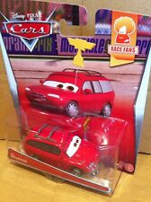 DISNEY CARS DIECAST -  Kit Revster - New 2015 Card - Combined Postage