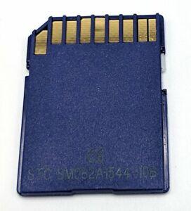 Ionik 8GB SDHC Speicherkarte Class 10 Video Kamera Foto Schreibschutzschalter