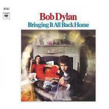Bob Dylan Reissue 33RPM Classic Rock LP Records