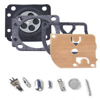 Carburetor Rebuild Repair Replace Diaphragm Gasket Kit for STIHL HS45 FS55 FS38
