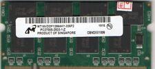 1GB Dell Inspiron 300M/500M/600M/700M/1150/1200/2200/5150/8500/8600/9200 Memory