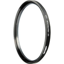 Tiffen 52mm UV P18 lens protection filter for Pentax DA 18-55mm f/3.5-5.6 AL WR