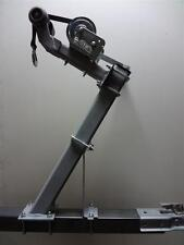 """New"" TALL Heavy Capacity Winch Stand w/1400 lb Dutton-Lainson Winch  2030"