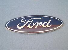One Genuine Ford Car Badge  Insert / overlay - Medium