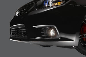 Scion TC 2011 - 2013 Driving Fog Light Kit Genuine OEM OE