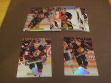 1994/95 Leaf Ottawa Senators Team Set
