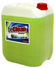 WC & Sanitärreiniger  beclean yellow fresh 10l Bad Kalk Urin Cleaner