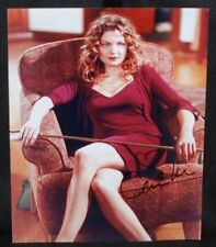 Clare Kramer (Glory ) Engel / Buffy Autogramm