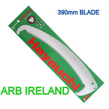 SILKY HAYAUCHI SPARE BLADE 390MM FOR POLESAW 177-02 FAST SAME DAY DISPATCH
