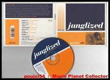 "JUNGLIZED ""Jazz Funky Drum'n'Bass"" (CD Digipack) 1996"