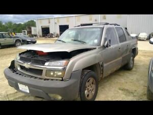 Seat Belt Front Bucket And Bench Driver Fits 03-07 SIERRA 1500 PICKUP 188536