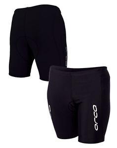 Orca Women's Race Triathlon Pants, Black, NEW! Reg $80