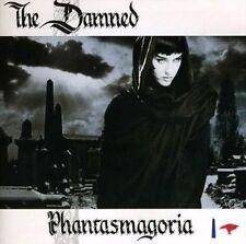 The Damned - Phantasmagoria CD Universal