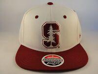 Stanford Cardinal NCAA Zephyr Snapback Hat Cap