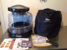 New listing NuWave Pro Infared Oven model 20321 Black with extras