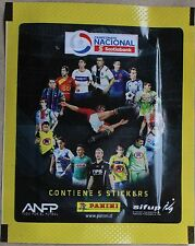 Chile 2015 Panini Copa Scotiabank soccer pack