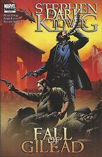 Stephen King Dark Fall of Gilead comic issue 4