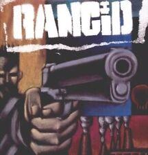 Rancid [LP] by Rancid (Vinyl, Oct-2004, Epitaph (USA))